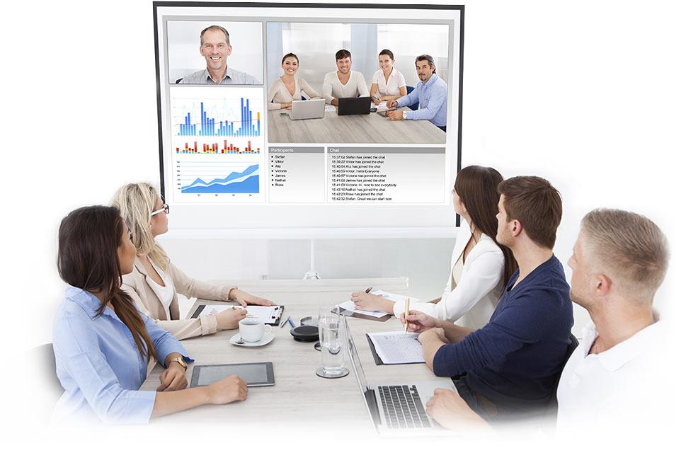 VITAS Video Conferencing